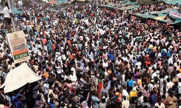 السودان: قوى الاحتجاج تخطط للتصعيد الثوري مع تصعيد القمع