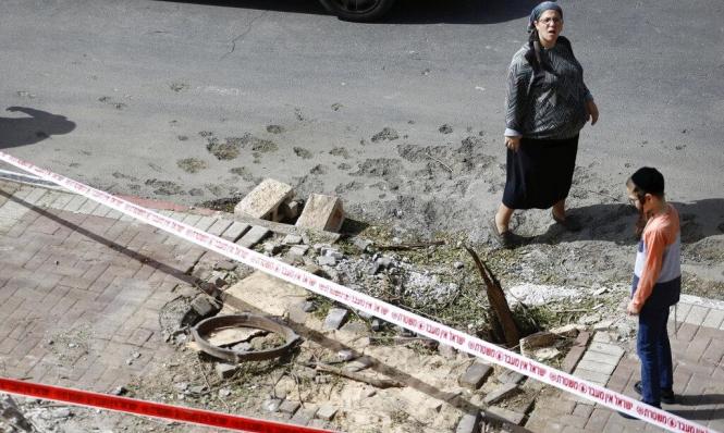 العدوان على غزة: آلاف الإسرائيليين يعانون من اضطرابات نفسية