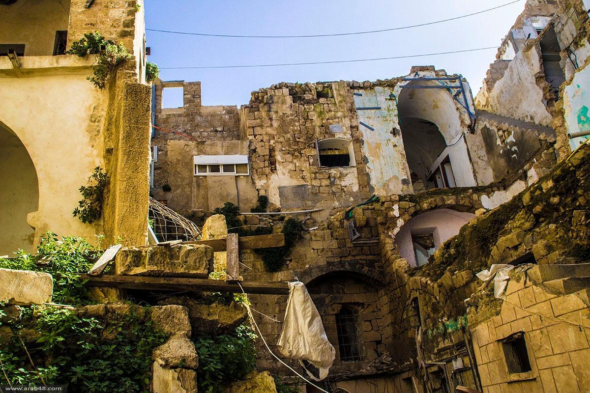 """""""بناية الموت"""" في عكا: المدانون سيدفعون لعائلات الضحايا 600 ألف شيكل"""