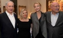 """النيابة تفحص محاكمة نتنياهو بـ""""القضية 1000"""" بدون استماع"""