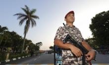 """""""داعش"""" خطط لتفجير أماكن عبادة بماليزيا"""