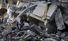 صرف بدل إيجار لأصحاب المنازل المدمرة بالعدوان على غزة