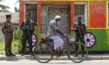 سريلانكا تحجب مواقع التواصل الاجتماعي منعا لتفاقم الأزمة الطائفية