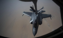 """""""طلعات ردع"""" أميركية ضد إيران في سماء الخليج"""