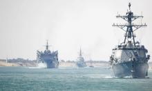 قائد البحرية الإيراني: انتهت أيام الأميركيين في الخليج