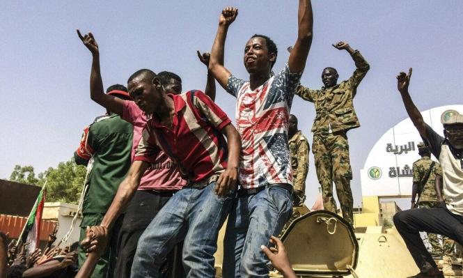 تقدم في مفاوضات المعارضة السودانية مع المجلس العسكري
