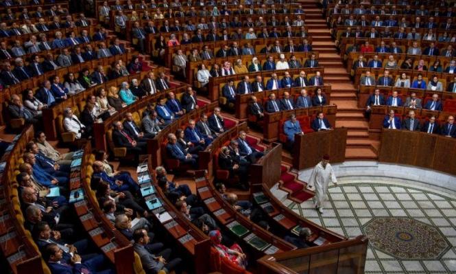 """المغرب: سجال في البرلمان حول """"التطبيع الصحي"""" مع إسرائيل"""
