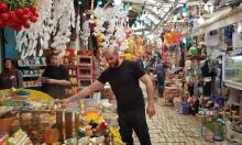 رمضان في عكا: آمال التجار بانتعاش السوق