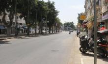 يافا: مشروع القطار الخفيف يهدد محلات تجارية