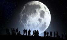 القمر نشِط زلزاليًّا مثل كوكب الأرض