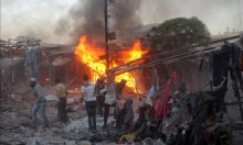 النظام السوري يقصف إدلب قبيل الإفطار ويقتل 5 مدنيين
