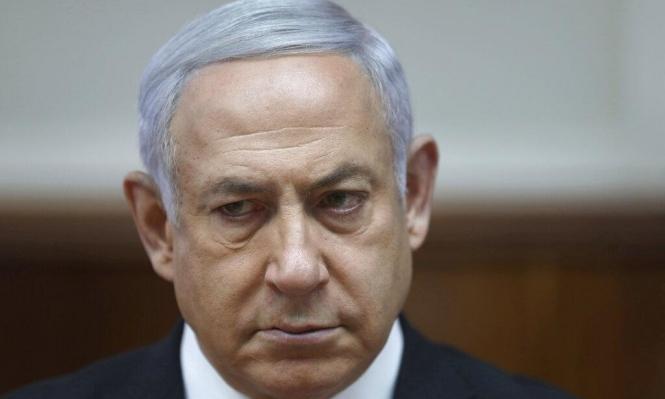 محامي نتنياهو يتسلم مواد التحقيق في 3 ملفات فساد ضده