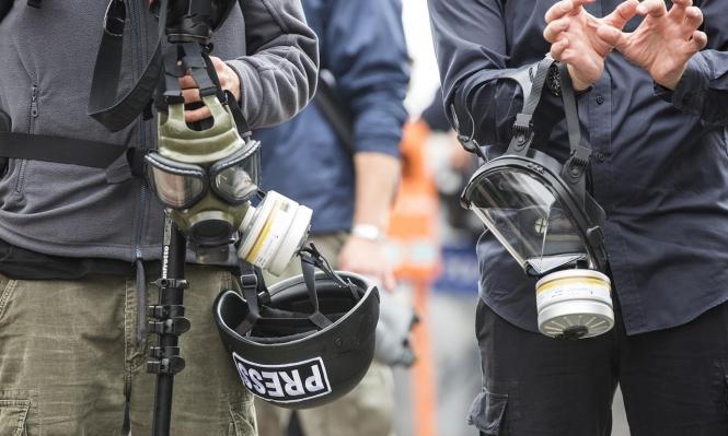 فرنسا: تحقيقٌ بشأن تسريب تقرير سريّ يهدد حرية الصحافة