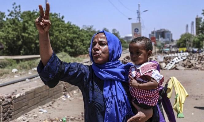 """المعارضة السودانية: الأربعاء آخر موعد للتفاوض مع """"العسكري"""""""
