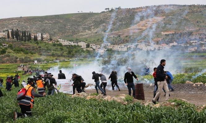 قلق إسرائيلي على التنسيق الأمني مع السلطة الفلسطينية