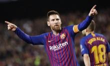 ميسي يطالب برشلونة بإبرام 3 صفقات