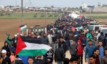في ذكرى النكبة: إضراب شامل ومليونية في غزة ومسيرة برام الله