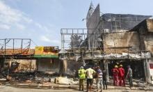 """""""العفو الدولية"""" تُطالب بحماية مسلمي سريلانكا"""
