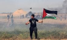 """التجمع يدعو لـ""""وحدة كفاحية"""" ويدين اعتداءات الاحتلال"""