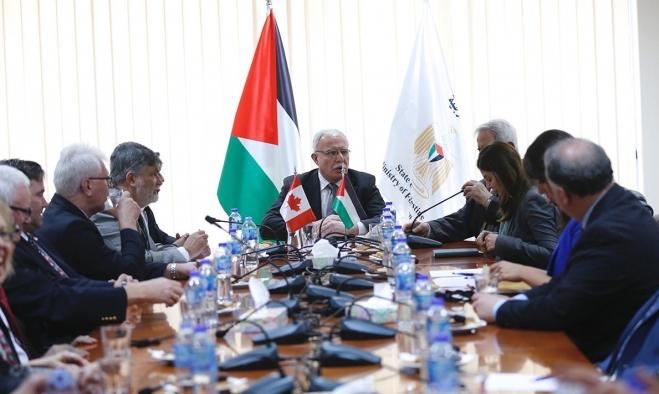 دعوى فلسطينية للعدل الدولية ضد واشنطن لنقلها سفارتها للقدس
