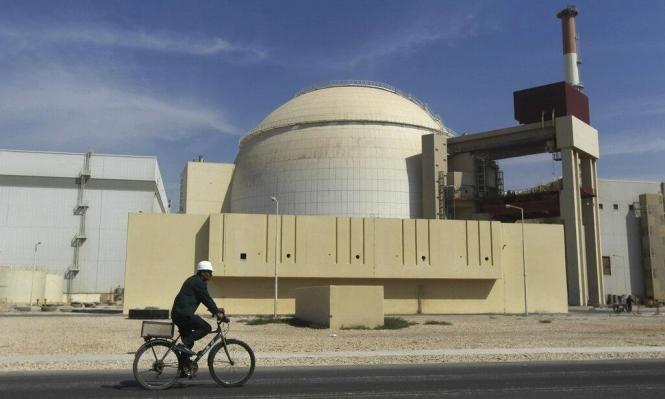 إيران تتخلى عن بعض التزاماتها بموجب الاتفاق النووي