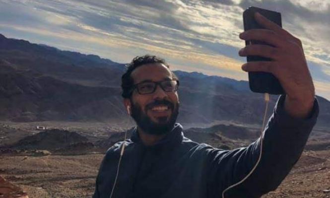 السلطات المصرية تعتقل انتقاميا شقيق أحمد ماهر
