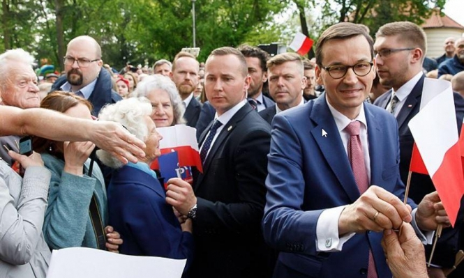 """بولندا تدين """"الاعتداء العنصري"""" على سفيرها في إسرائيل"""