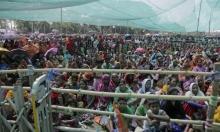 الهند تلغي الحملات الانتخابية بعد أعمال عنف