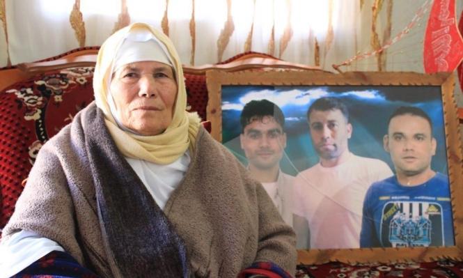 عرابة: الأسير عارضة يعانق الحرية بعد 20 عاما بالمعتقل
