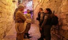 المسحراتي بهجة القدس في رمضان رغم تضييقات الاحتلال