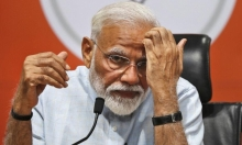 الهند: المسلمون قلقون من إمكانية فوز مودي بولاية ثانية