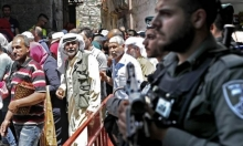الاحتلال يحوّل القدس لثكنة عسكرية في الجمعة الثانية من رمضان