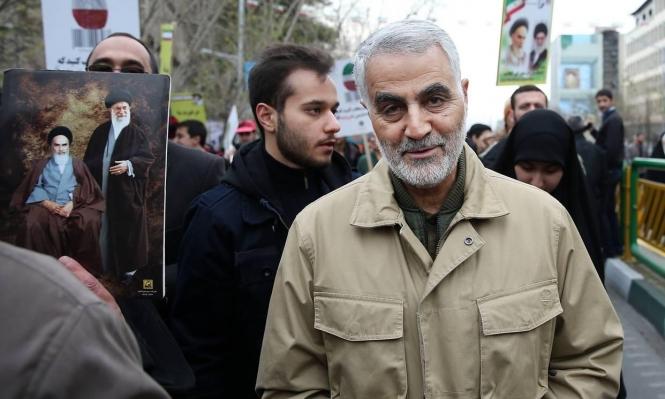 امتعاض إيراني من الحلفاء العراقيين: لا حياد