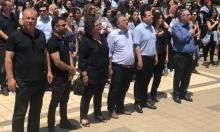 جامعة تل أبيب تحظر نشاطا للجبهة الطلابية؛ وجبارين: مس خطير