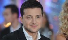 رئيس أوكرانيا يتعهد باسترجاع شبه جزيرة القرم