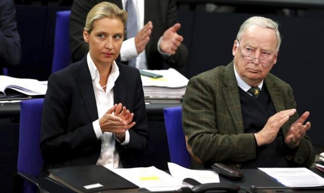 ألمانيا: اليمين المتطرف يستنسخ شعبوية ترامب مع اقتراب الانتخابات الأوروبية