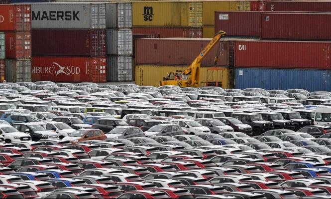 حروب ترامب التجارية: المركبات الأوروبية واليابانية تهدد الأمن القومي