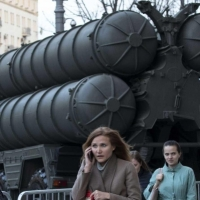 تركيا تعلن أنها ستنتج مع روسيا منظومة إس-500