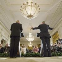 """نتنياهو... """"غول"""" يقف خلف سياسة ترامب تجاه إيران"""