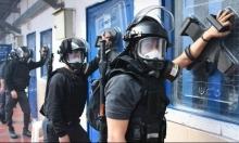 سجن رامون: الأسرى يهددون بالتصعيد