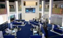 انخفاض بورصة دبي والسعودية واستقرار قطر