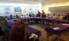 المتابعة: مؤتمر القدرات البشرية الثالث يعقد في منتصف حزيران