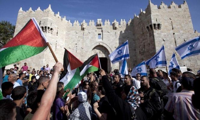 """القدس المحتلة: """"العليا"""" ترفض التماسا ضد مسيرة اليمين العنصرية"""