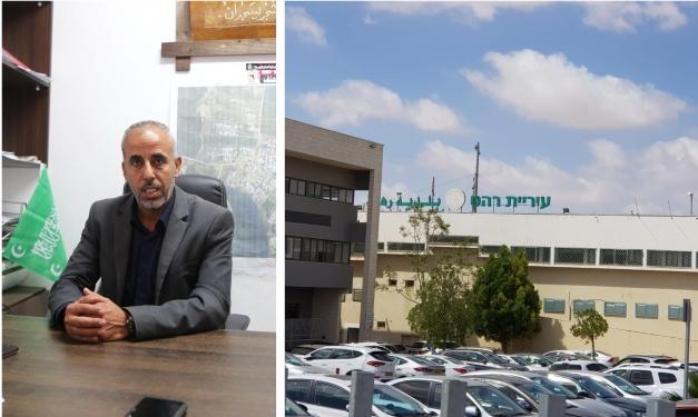 أبو صهيبان: اللجنة المعينة خطر على مستقبل رهط والقرى مسلوبة الاعتراف