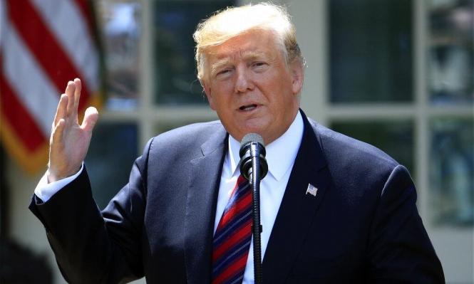 ترامب: إذا أرادت إيران الحرب... فستكون نهايتها
