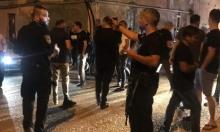 إضراب في باقة الغربية حدادا على ضراغمة واحتجاجا على العنف