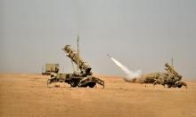 السعودية تعترض صاروخين أطلقها الحوثيين على مكة وجدة