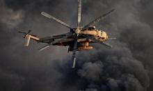 """خلال التصعيد الأخير: المقاومة كادت أن تسقط طائرة """"أباتشي"""""""