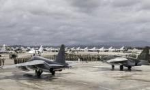روسيا تحبط هجوما صاروخيا على قاعدة حميميم