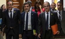 السماح لخمسة معتقلين كتالانيين بتقديم أوراقهم للبرلمان الإسباني